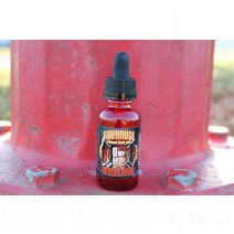 Wildland Premium eLiquid by Firehouse