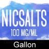 Nicotine Salt 100mg Gallon