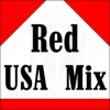 Red USA Mix Flavoring Concentrate (HS) by Hangsen